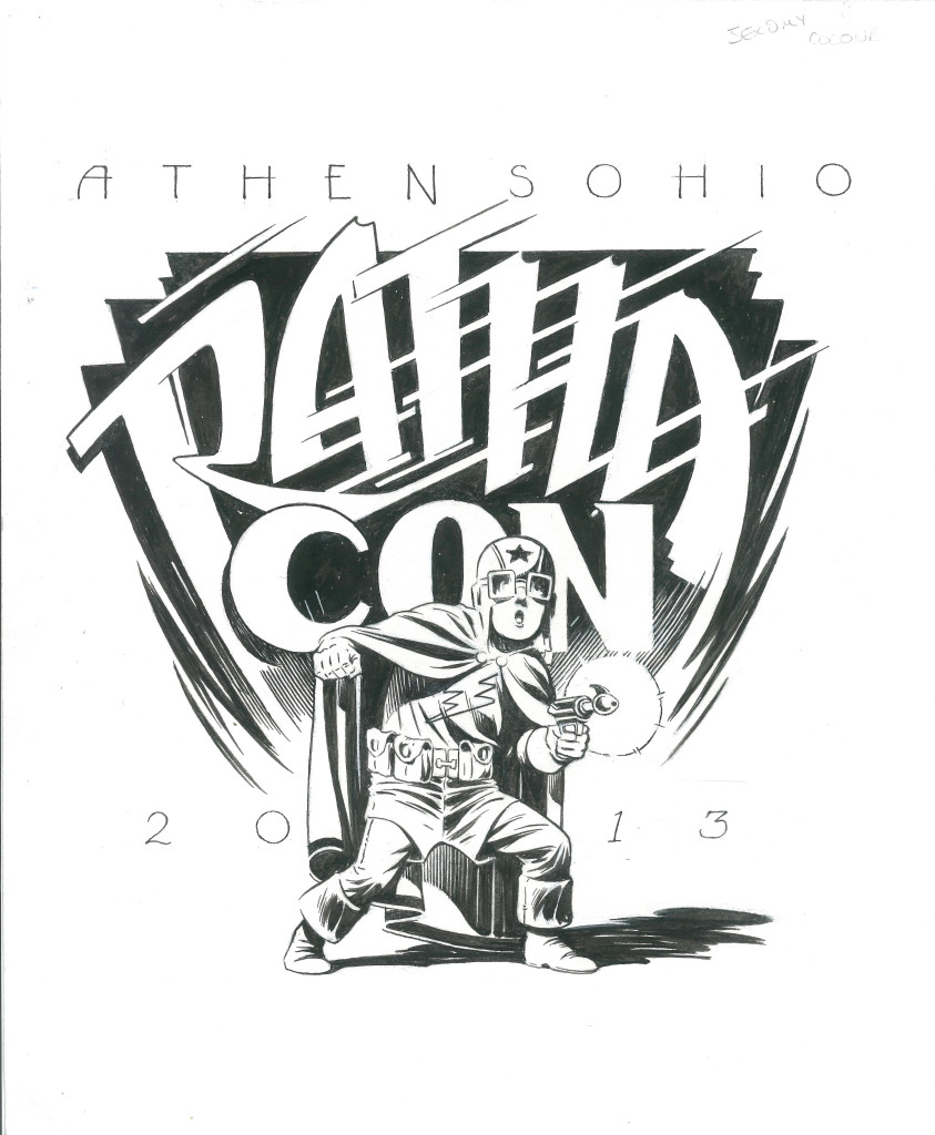 2013 rathicon for BLOG